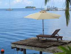 Gay hotels in French Polynesia