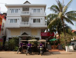 Gay hotels in Cambodia