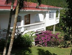 Gay hotels in Saint Lucia