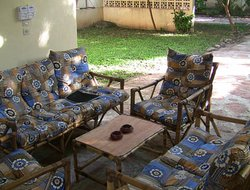 Mali hotels with restaurants