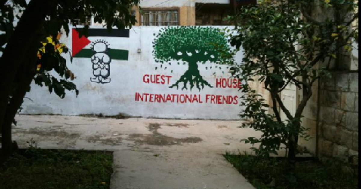 International Friends Guesthouse