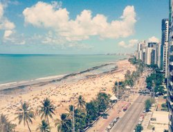 Recife hotels with restaurants