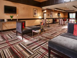 Business hotels in Euless
