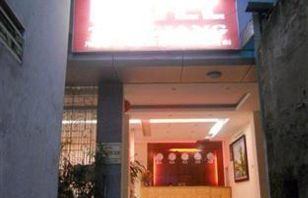 фото Thu Giang Hotel 730745585