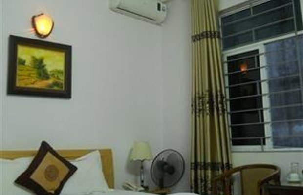 фото Thu Giang Hotel 730745588