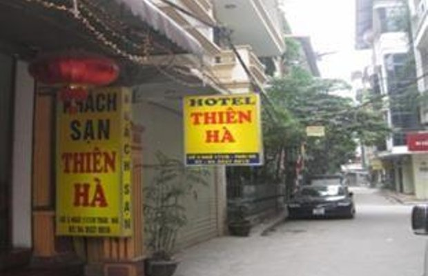 фото Thien Ha Hotel 730757884