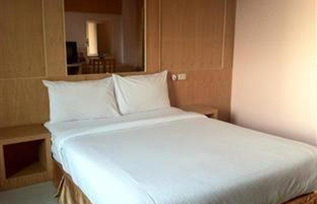 фото Sky Park Hotel 730765856