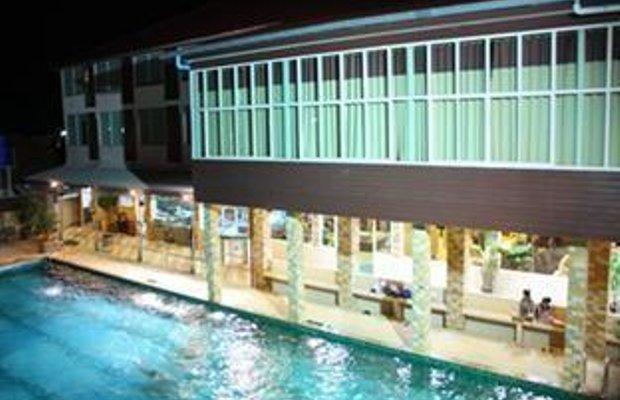 фото Sky Park Hotel 730765857