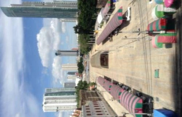 фото Bangkok Hub 731214234