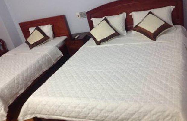 фото Kim Tien Hotel 731232391