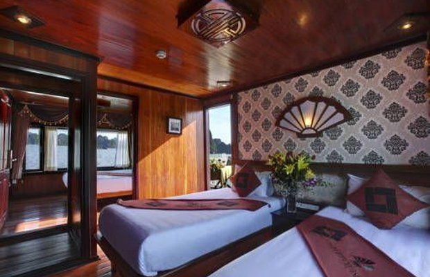 фото Halong Glory Premium Cruise 731232411