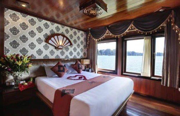 фото Halong Glory Premium Cruise 731232413