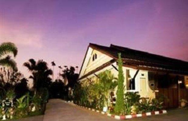 фото Baan Suan Rimnum Resort 731448058