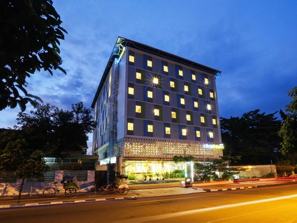 Hotel Sekitar Tugu Yogyakarta
