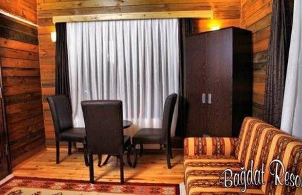фото Bagdat Resort 732192361
