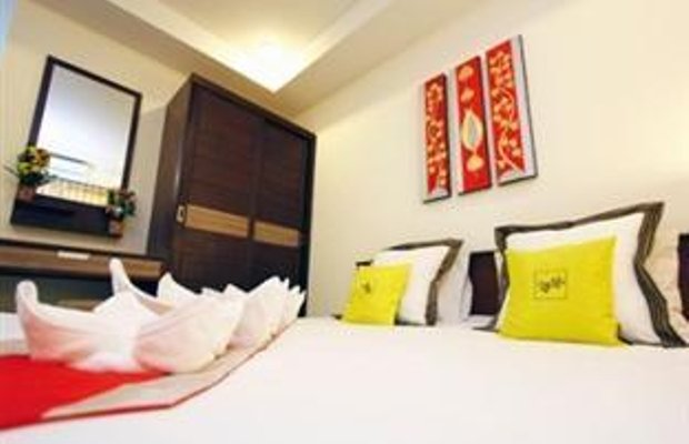 фото Le Viengping Hotel 732228057