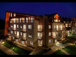 Borovets hotels with swimming pool