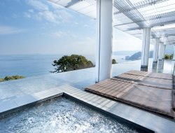 Atami hotels with restaurants