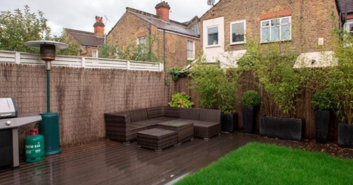Veeve Beautiful 4 Bed Family Home In Fulham
