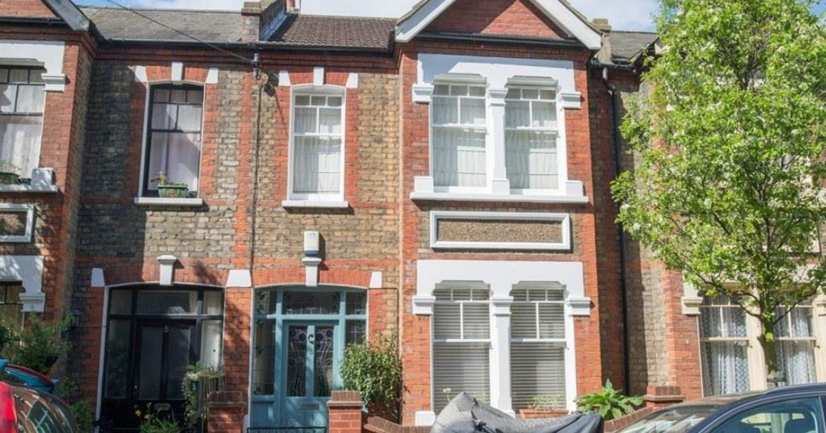 Veeve 3 Bed Family House On Esparto Street Wandsworth