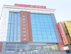 Pets-friendly hotels in Ludhiana