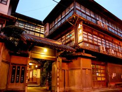 Yatsushiro hotels with restaurants