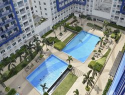 Pasay City hotels with sea view