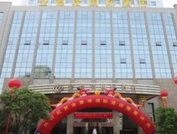 Yichang hotels with restaurants