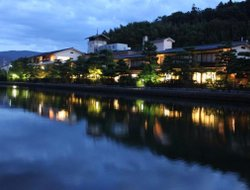 Miyazu hotels with restaurants