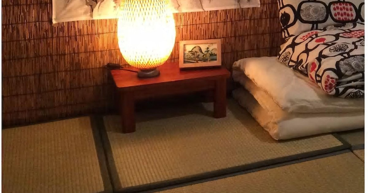Near Kyoto Palace Cosy 2BedRoom