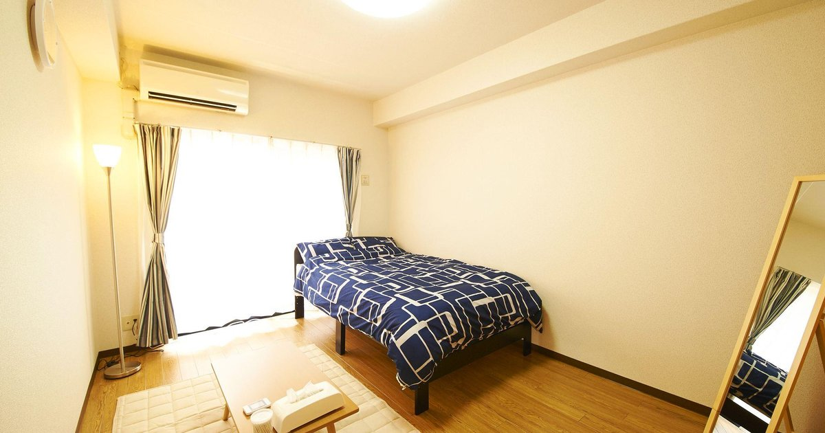 1 Bedroom Apartment in Kyoto Gion Area B4