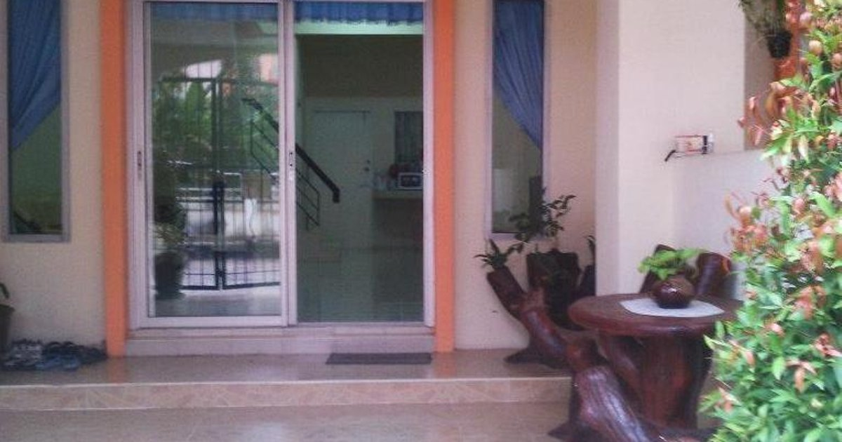 Satang Guest House