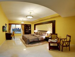 United Arab Emirates hotels for families with children