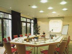 Pets-friendly hotels in Siegen