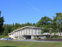 Tsuruoka hotels with restaurants