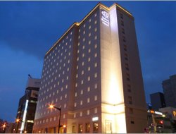 Sapporo hotels with restaurants