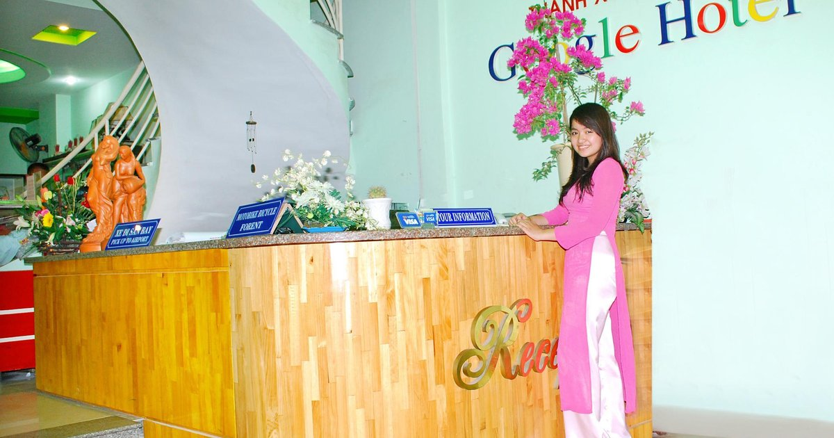 Google Thanh Xuan Hotel