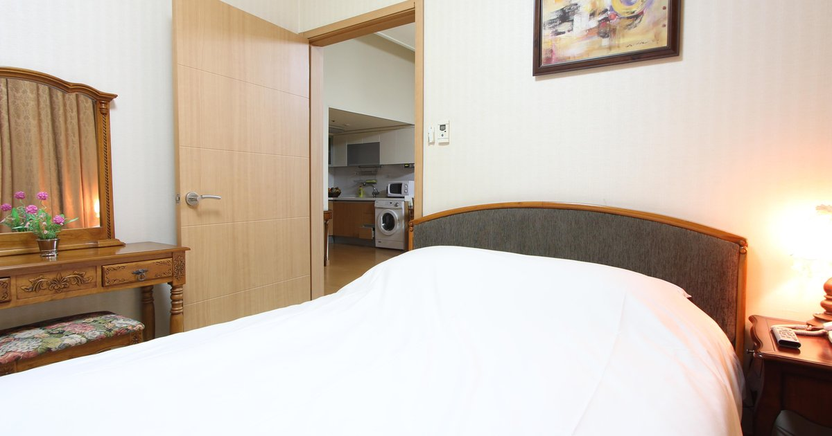 The Suite Place Serviced Residence