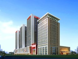 Top-10 of luxury Shenyang hotels