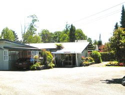 Pets-friendly hotels in Turangi