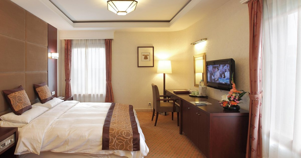 Shanghai International Airport Hotel