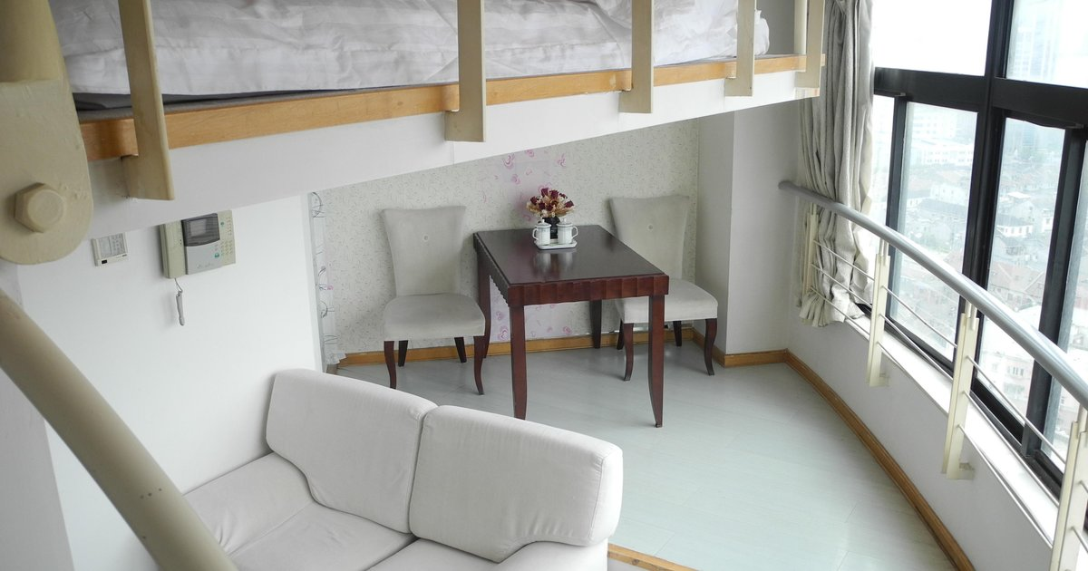 Hengsheng Service Apartment