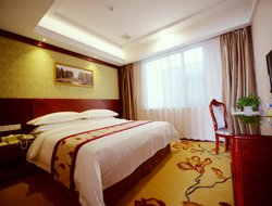 The most expensive Jiading Qu hotels
