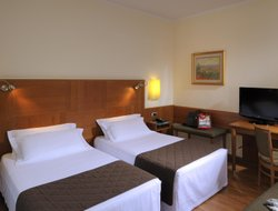 Business hotels in Brescia