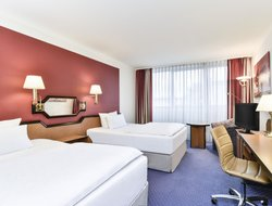 Ingolstadt hotels with restaurants