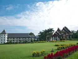 The most popular Chiang Rai City hotels