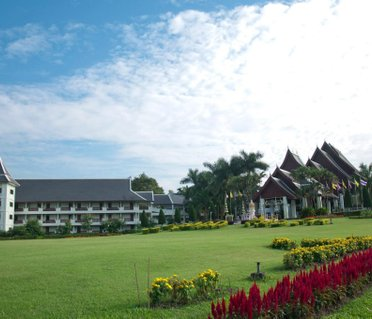 Wiangindra Riverside Resort
