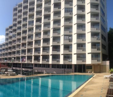 Chiang Rai Central City Condo