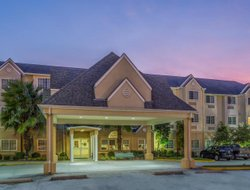 Houma hotels with swimming pool