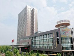 Pets-friendly hotels in Wuxi